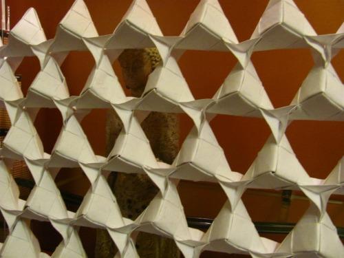 Arjun_rathi_origami_cafe_false_ceiling_prototype_2