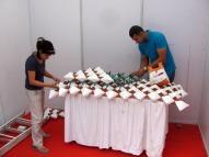 Arjun_rathi_cellular_fission_origami_folding_at_kalaghoda_2