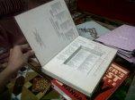 Arjun Rathi Kankotri Writing Ceremony Installation Origami Paper Folding Book Process 5