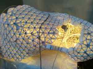 Arjun Rathi Frictional Origami Kalaghoda 2014 process 10
