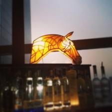 Arjun Rathi Mekong Installation Year of the Horse Palladium Hotel 3