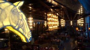 Arjun Rathi Mekong Installation Year of the Horse Palladium Hotel 4