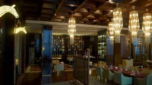 Arjun Rathi Mekong Installation Year of the Horse Palladium Hotel 5