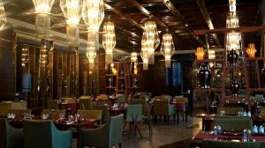 Arjun Rathi Mekong Installation Year of the Horse Palladium Hotel 6