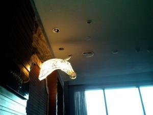 Arjun Rathi Mekong Installation Year of the Horse Palladium Hotel 7