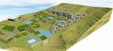 Arjun Rathi Pyramid Valley Housing
