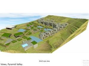 Arjun Rathi Pyramid Valley Render 1