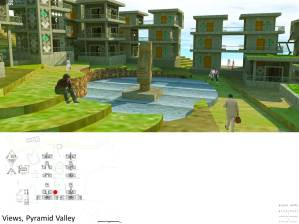 Arjun Rathi Pyramid Valley Render 4