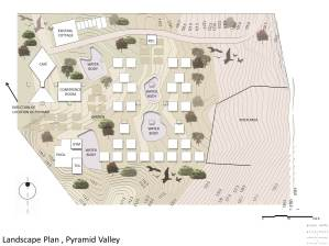 Arjun Rathi Pyramid Valley Site Plan 1