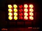 Arjun Rathi - We are Beings of Light - Story of LightForm 6 - Third Eye Chakra - Vesica Piscis Building 1