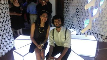 Arjun Rathi Elle Decor Luce Plan Showcase Synapse 5